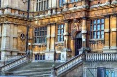 Wollaton Hall and Park Nottingham Nottingham, UK, England Stock Photography
