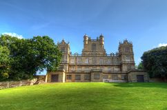 Wollaton Hall and Park Nottingham Nottingham, UK, England.  Stock Image