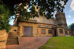 Wollaton Hall and Park Nottingham Nottingham, UK, England.  stock photos