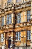 Wollaton Hall and Park Nottingham Nottingham, UK, England.  royalty free stock photos