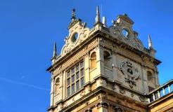 Wollaton Hall and Park Nottingham Nottingham, UK, England.  stock images