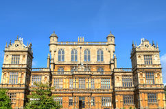 Wollaton Hall and Park Nottingham Nottingham, UK, England Stock Images