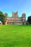 Wollaton Hall and Park Nottingham Nottingham, UK, England.  royalty free stock images