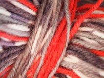 Wolle stockbild