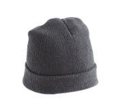 Wollen hoed stock fotografie
