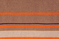 Wollen Sweatercardigan Royalty-vrije Stock Fotografie