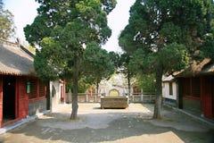 Wollongang Nanyang Royaltyfri Fotografi