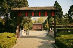 Wollongang, Nanyang Foto de Stock Royalty Free