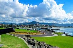 Wollongong Αυστραλία Στοκ φωτογραφία με δικαίωμα ελεύθερης χρήσης