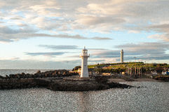 Wollongong Harbour Royalty Free Stock Images