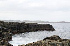 Wollongong Kiama Στοκ εικόνα με δικαίωμα ελεύθερης χρήσης