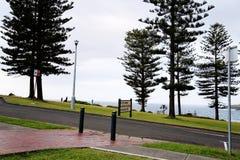 Wollongong Kiama Стоковые Изображения RF