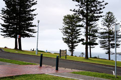 Wollongong Kiama Royalty Free Stock Images