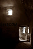 Wolność Fotografia Stock