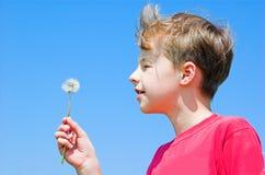wolność wiosna zdjęcie stock
