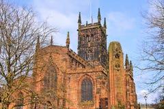Wolverhampton, Inglaterra Imágenes de archivo libres de regalías