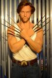Wolverine - Marvel X men Royalty Free Stock Photo