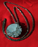 Woman´s necklace Royalty Free Stock Photography