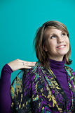 Woman Royalty Free Stock Images