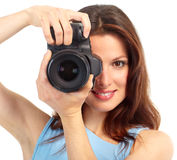 Woman Royalty Free Stock Image