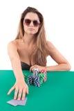Woman Royalty Free Stock Photo