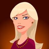 Woman3 Lizenzfreies Stockbild