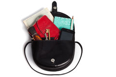 Woman bag Stock Photo