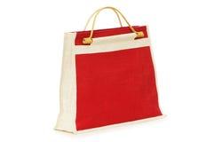 Woman bag isolated Stock Image