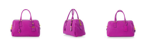 Woman bag Royalty Free Stock Images