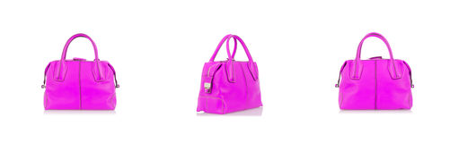 Woman bag Royalty Free Stock Image