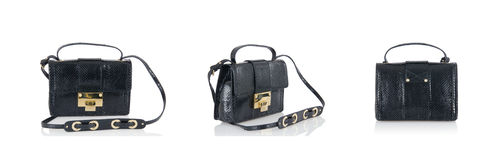Woman bag Royalty Free Stock Photography