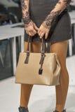 Woman bag royalty free stock photo