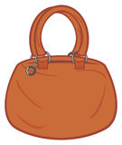 Woman bag Royalty Free Stock Photo