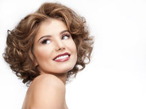 Woman beauty royalty free stock image
