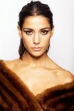 Woman beauty Royalty Free Stock Photos