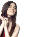 Woman beauty Stock Photos