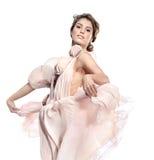 Woman beauty fashion Royalty Free Stock Photos