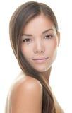 Woman beauty portrait stock images
