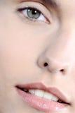 Woman beauty portrait Stock Photos