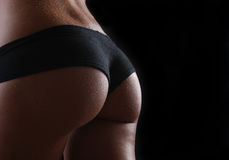 Woman body Stock Images