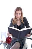 Woman - Business, Teacher, Lawyer, Student, Etc Stock Photo