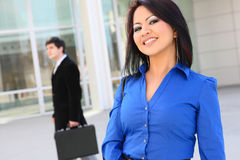 Woman Business Worker Stock Images