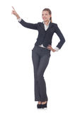 Woman businesswoman Stock Photo