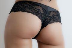 Woman Butt Stock Photos
