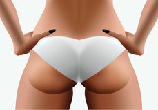 Butt Stock Illustrations – 1,094 Butt Stock Illustrations, Vectors ...