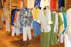 Woman clothes Royalty Free Stock Photos
