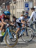 The Woman Cyclist Marta Bastianelli - Tour of Flanders 2019