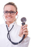 Woman doctor Stock Photos