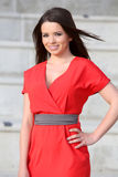 Woman dress Royalty Free Stock Photo