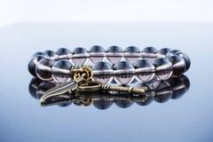 Bracelet jewelery Royalty Free Stock Images